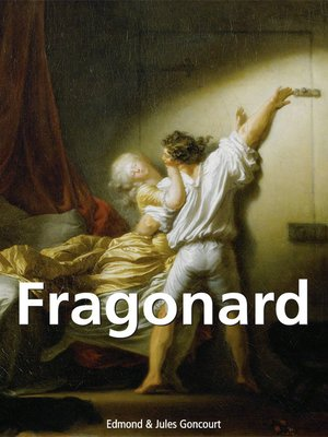 cover image of Fragonard