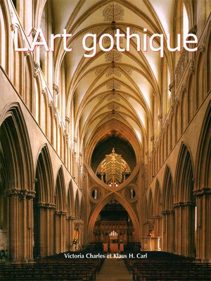 cover image of L'Art gothique