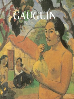 cover image of Gauguin