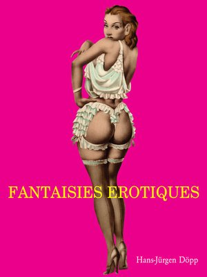 cover image of FantaIsies Erotiques