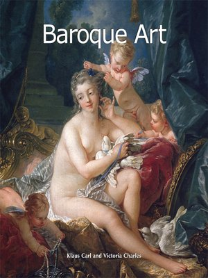 cover image of Baroque Art