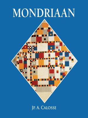 cover image of Mondrian