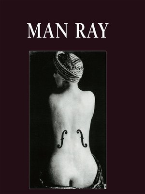 cover image of Man Ray