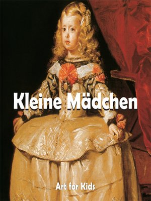 cover image of Kleine Maedchen