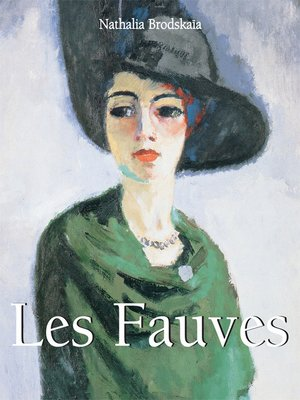 cover image of Les Fauves