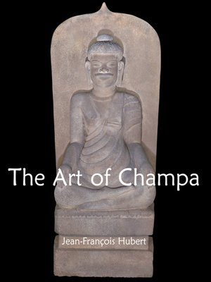 cover image of The Art of Champa