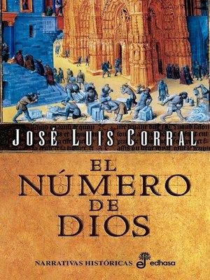 cover image of El número de Dios