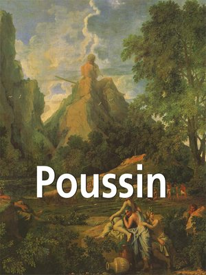 cover image of Poussin