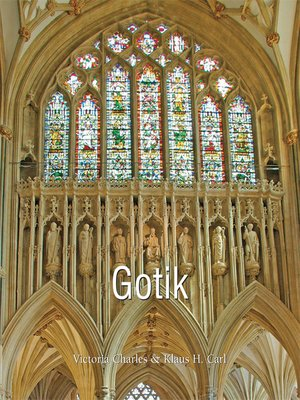 cover image of Gotik
