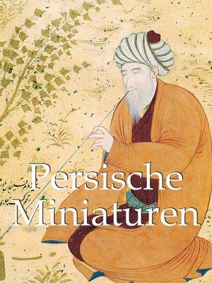 cover image of Persische Miniaturen