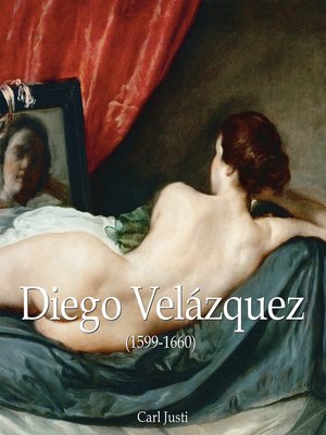 cover image of Diego Velázquez (1599-1660)