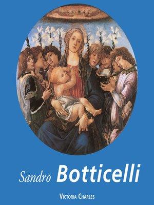 cover image of Sandro Botticelli