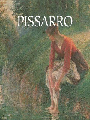 cover image of Pissaro