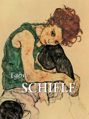 cover image of Egon Schiele