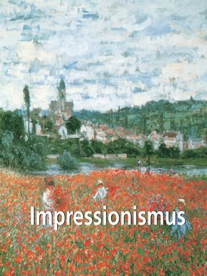 cover image of Impressionismus