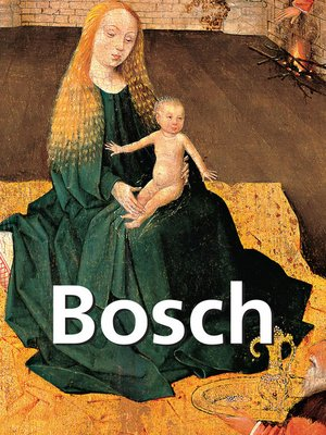 cover image of Bosch