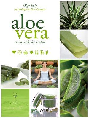 cover image of Aloe vera