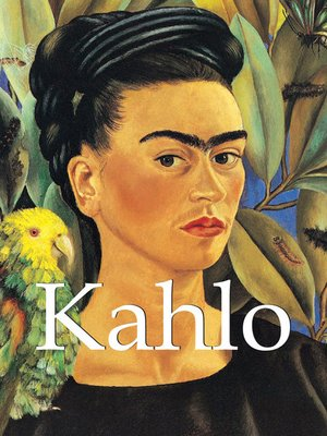 cover image of Kahlo