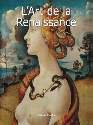 cover image of L'Art de la Renaissance
