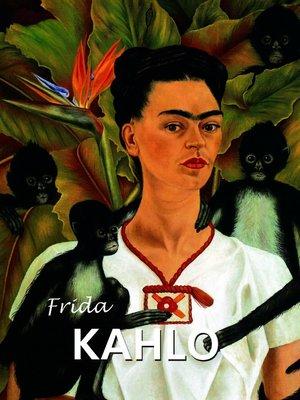 cover image of Frida Kahlo