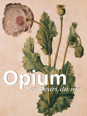 cover image of Opium