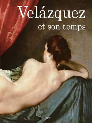 cover image of Velázquez et son temps