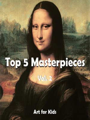 cover image of Top 5 Masterpieces vol 2