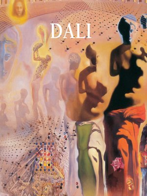 cover image of Dali