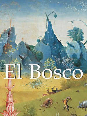 cover image of El Bosco
