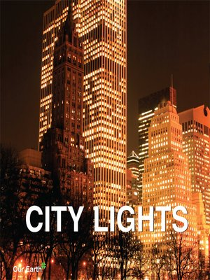 cover image of City Lights
