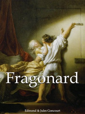 cover image of Fragonard