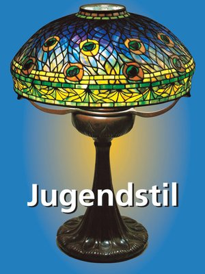 cover image of Jugendstil