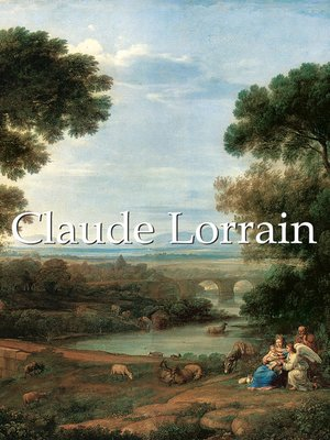 cover image of Claude Lorrain