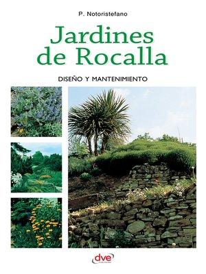 cover image of Jardines de Rocalla