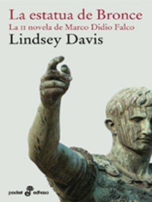 cover image of La estatua de bronce