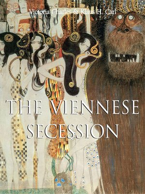 cover image of The Viennese Secession