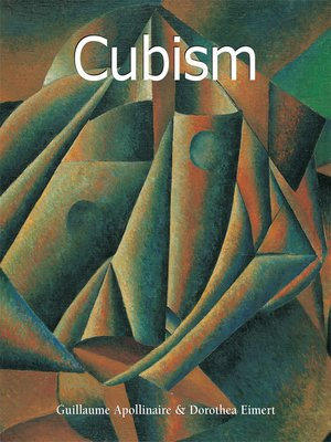 cover image of Cubism