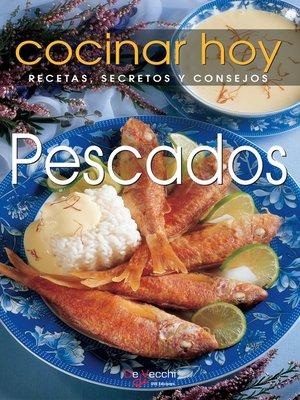 cover image of Pescados