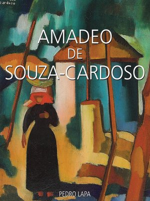 cover image of Amadeo de Souza-Cardoso