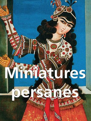 cover image of Miniatures Persanes