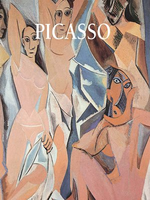 cover image of Picasso