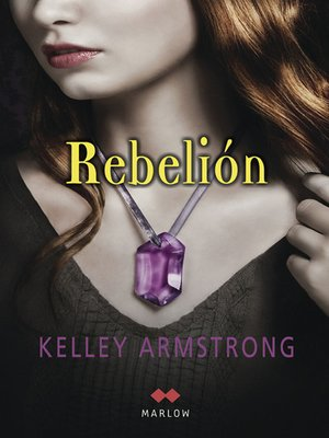 cover image of Rebelión