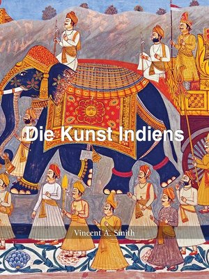 cover image of Indische Kunst