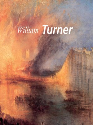 cover image of William Turner
