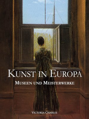 cover image of Kunst in Europa
