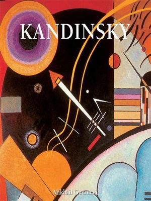 cover image of Kandinsky