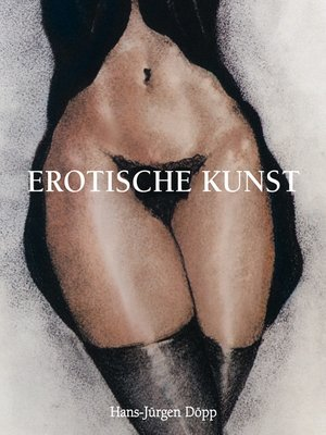 cover image of Erotische Kunst