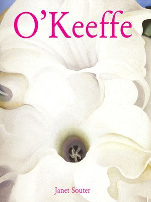 cover image of O'Keeffe