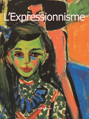 cover image of L'Expressionnisme