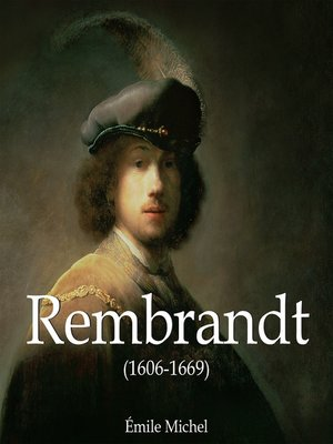 cover image of Rembrandt (1606-1669)